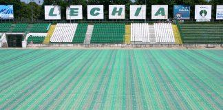 Elektryczne ogrzewanie boisk piłkarskich