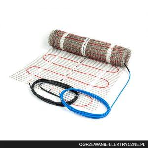 Maty grzejne - elektryczne ogrzewanie podłogowe